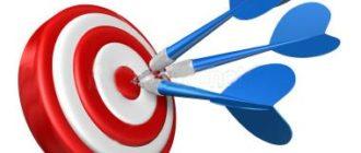 Правильная постановка цели по технологии SMART