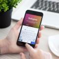 """Бизнес профиль Instagram. Как сделать кнопку """"связаться"""""""