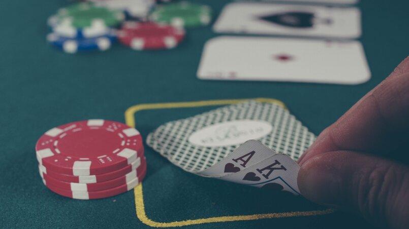 Заработок на игре в покер