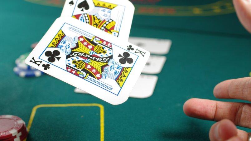 Игра в покер заработок